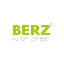 Βρεφικό Σετ Φαγητού 5 σε 1 Berz Πράσινο Καβουράκι