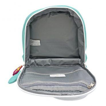Παιδική Iσοθερμική Τσάντα πλάτης γεύματος Eλεφαντάκι Marcus & Marcus ιδανική για τις βόλτες, το γεύμα η το βρεφικό σταθμό, προνήπιο