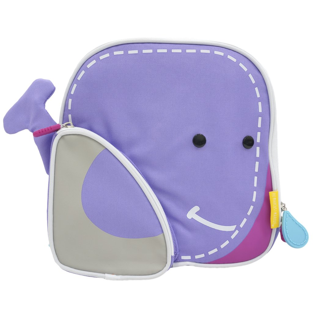 0c78d31be11 Παιδική Iσοθερμική Τσάντα πλάτης γεύματος Μarcus & Μarcus φάλαινα ιδανική  για τις βόλτες, το γεύμα