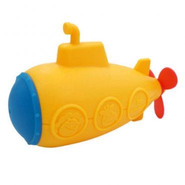 Παιχνίδι Μπάνιου σιλικόνης Υποβρύχιο ανοιγόμενο για πλύσιμο Marcus & Marcus