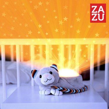 Μετατρέψτε το δωμάτιο του μωρού σας στο πιο μαγικό έναστρο ουρανό.