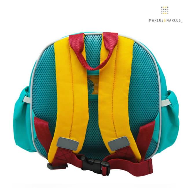 Iσοθερμική Παιδική Τσάντα πλάτης 2019 3D Eλεφαντάκι Marcus & Marcus