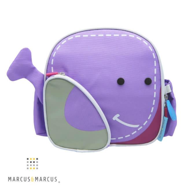 Ισοθερμική παιδική Τσάντα πλάτης Marcus & Marcus Φάλαινα 2019