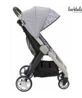 Παιδικό καρότσι για μωρά SpaceFrame chit chat 20 Stone που διπλώνει 6.5 kg Larktale