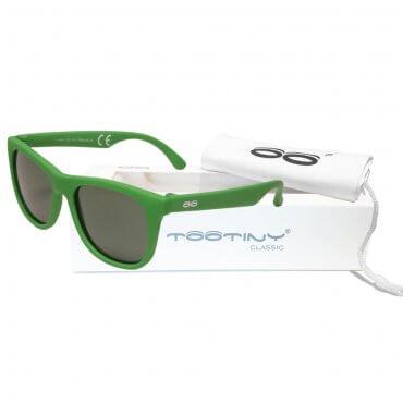 iTooTi Πράσινα Βρεφικά Γυαλιά Ηλίου 6-30 Μηνών