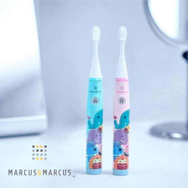 Παιδική Ηλεκτρική Οδοντόβουρτσα Oral Sonic Electric Marcus & Marcus kids