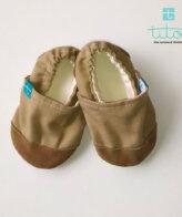 Βρεφικά Παπούτσια Αγκαλιάς Εσπρέσο baby run Χειροποίητα Βαμβακερό 12-18 Mηνών | TiTot Νο 20