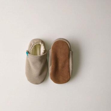 Βρεφικά Παπούτσια Αγκαλιάς Τυχερούλι baby run Χειροποίητα Βαμβακερό 24-36 Mηνών | TiTot Νο 24