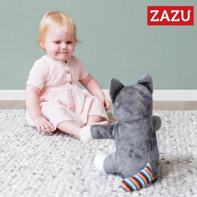 Zazu Chloe το Γατάκι με Παλαμάκια & Μουσική Δραστηριοτήτων ZA-CHLOE-01