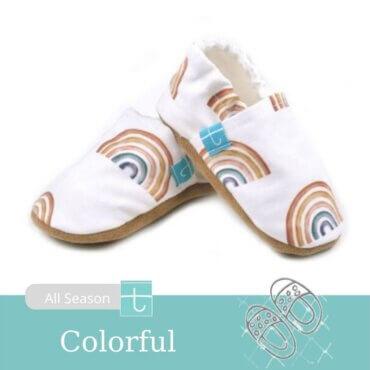 12-18-minon-pantoflakia-xeiropoihta-titot-colorful-rainbow