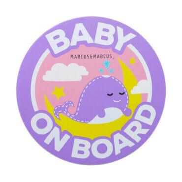 silikonh-baby-on-board-falainitsa